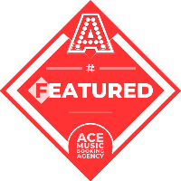 ACE Music Booking Agency Featured Act